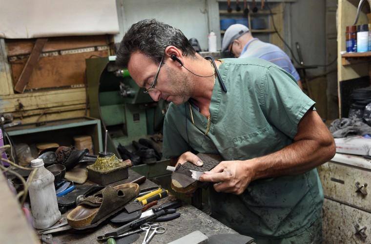 The Cobbler Shoe Store Hours